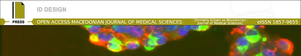 Boards: Macedonian Journal of Medical Sciences (MJMS)